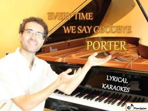 goodbye-porter