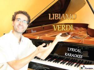 Libiamo - Verdi