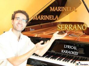 Marinela - Serrano