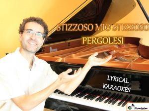 Stizzoso - Pergolesi
