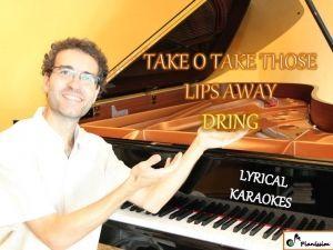 Take o take - Dring